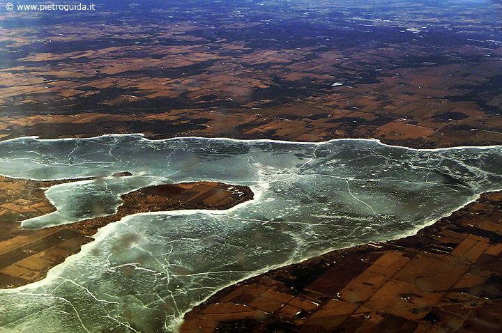 Reportage tra i ghiacci del Canada di Pietro Guida (2)