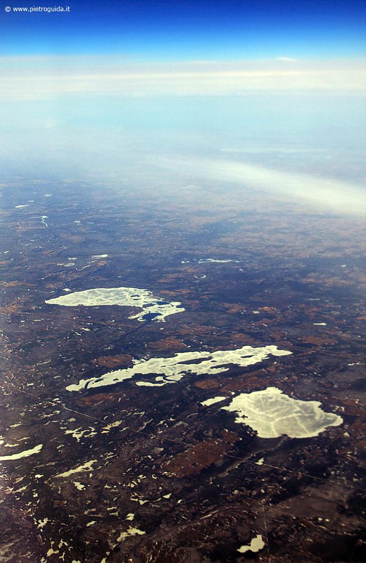 Reportage tra i ghiacci del Canada di Pietro Guida (4)