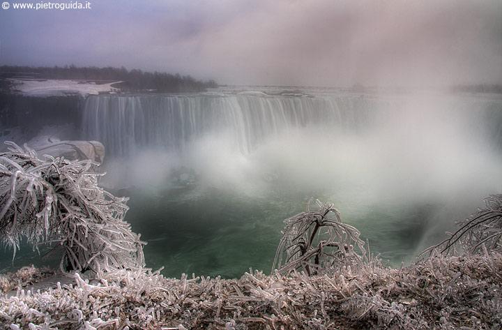 Reportage tra i ghiacci del Canada di Pietro Guida (46)