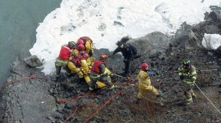 Reportage tra i ghiacci del Canada di Pietro Guida (48)