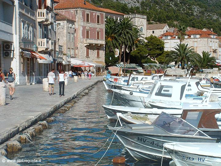 Hvar, reportage dalla Croazia (9)