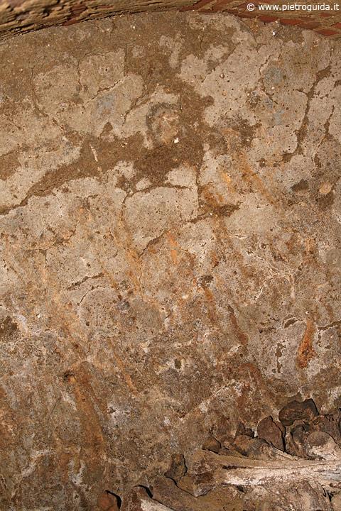 Tagliacozzo, tombe sotterranee nella chiesa di San Francesco