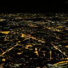 Roma di notte è questa
